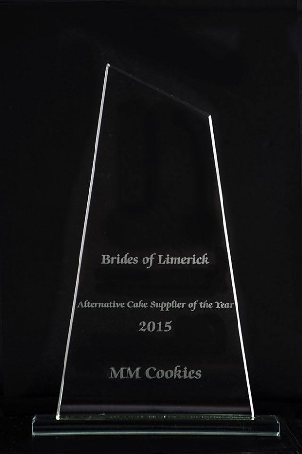 MMCookies Bride Of Limerick Awards