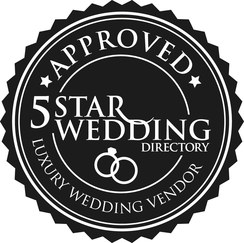 5Star Luxury Wedding Vendor MMCookies