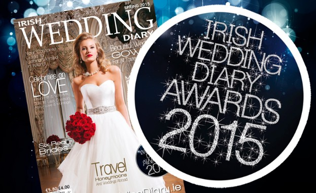 MMcookies Irish Wedding Industry Awards 2015 Finalists