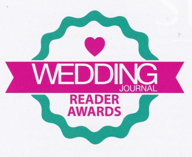 MMCookies Wedding Journal Reader Awards Finalists